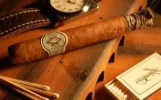 В чем прикол сигар