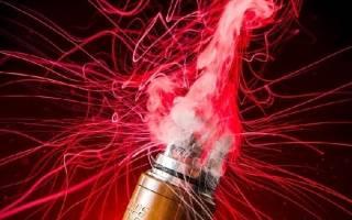 Как взрываются электронные сигареты