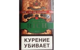 Aroma rich irish coffee