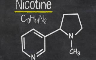 Вреден ли чистый никотин