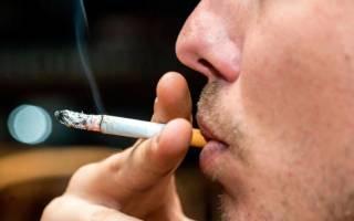 Витамины для бросающих курить