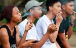 Влияние табакокурения на организм подростка