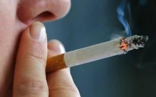 Если польза от курения