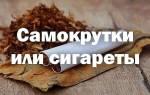 Вредно ли курить махорку